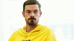 DFB sperrt Fußballprofi Erdmann für acht Wochen