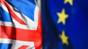 EU prüft Notplan für Abkommen trotz harten Brexits