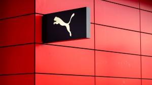 Puma jagt Nike Ausrüstervertrag für Manchester City ab