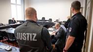 Vor dem Staatsschutzsenat des Oberlandesgerichts in Hamburg beginnt Ende April ein Prozess gegen ein mutmaßliches IS-Mitglied, einen 29 Jahre alten Tschetschenen.