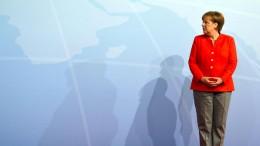 Rückblicke auf die Ära Merkel