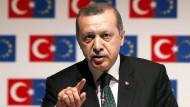 Risikoland Türkei