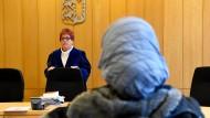 Richter sehen syrische Flüchtlinge nicht per se politisch verfolgt