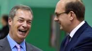 Ukip holt zweiten Sitz im britischen Parlament