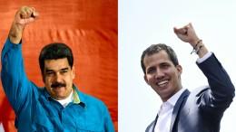 Showdown in Venezuela