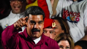 EU droht Venezuela mit neuen Sanktionen