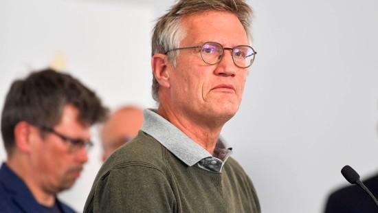 Schwedens Chef-Virologe hält Sonderweg für richtig