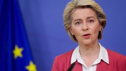 EU optimistisch bei Erreichung des Impfziels