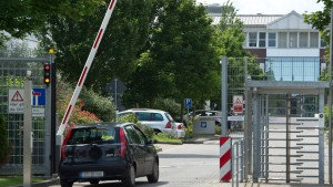 Internetknoten-Betreiber De-Cix klagt gegen BND