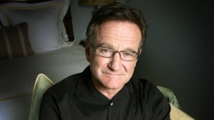 Robin Williams' Asche in Bucht von San Francisco verstreut