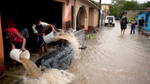 Mindestens 82 Tote in Mittel- und Südamerika