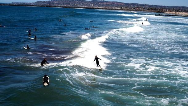 US-Regierung genehmigt Windparks vor der Küste Kaliforniens