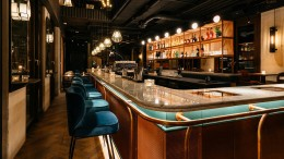 Wie Frankfurter Hotels Luxus und Tradition verbinden