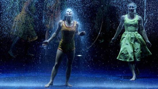 Cirque du Soleil muss Insolvenz anmelden