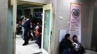 Illegaler Handel mit  Mutterkuchen in China