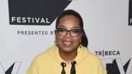 """Der """"Oprah-Effekt"""": Mit ihrer Investition in Weight Watchers hat die Unternehmerin ein gutes Händchen bewiesen."""