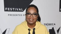 """Der """"Oprah-Effekt"""" an der Wall Street"""