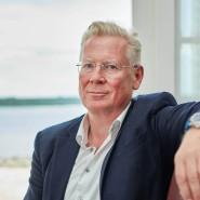 Urlaub für die Creme: Wenn Augustinus Bader im Namen seines Unternehmens arbeitet, dann hat er eigentlich frei. An allen anderen Tagen arbeitet er an der Universität Leipzig.