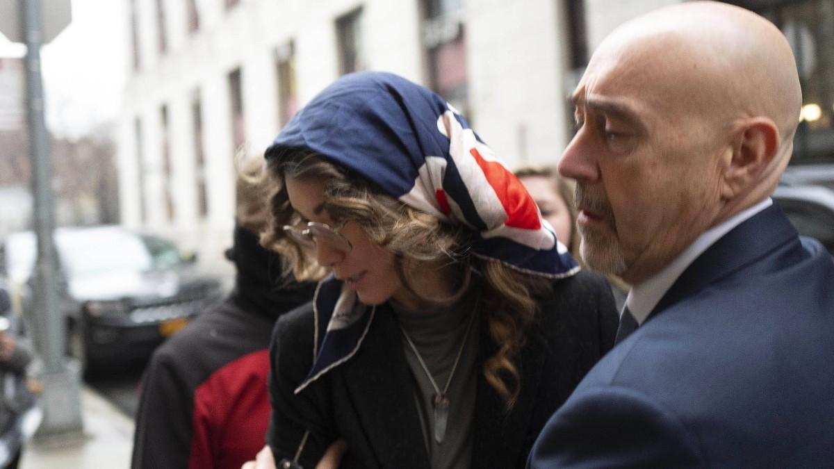 Lauren Long sagt gegen Weinstein aus