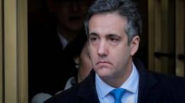 Cohen verschiebt Anhörung vor Kongress