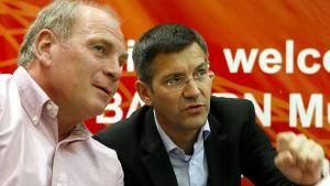 Herbert Hainer soll neuer Bayern-Präsident werden