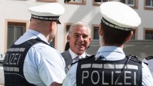 CDU-Vize Strobl will mit SPD über gewalttätige Einwanderer sprechen