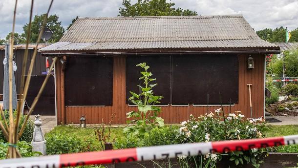 Mutter des Hauptopfers im Missbrauchsfall Münster festgenommen