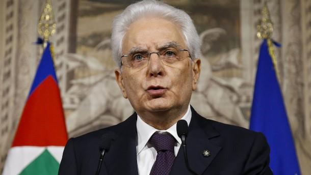 Wird Italiens Entwicklung zur Gefahr für Deutschland?