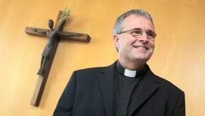 Ob Bischof Tebartz-van Elst zurückkommt, ist noch immer offen