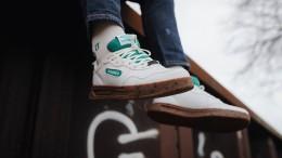 Ein Schuh für Bremen