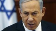 Netanjahu ruft Juden in Amerika zum Widerstand auf