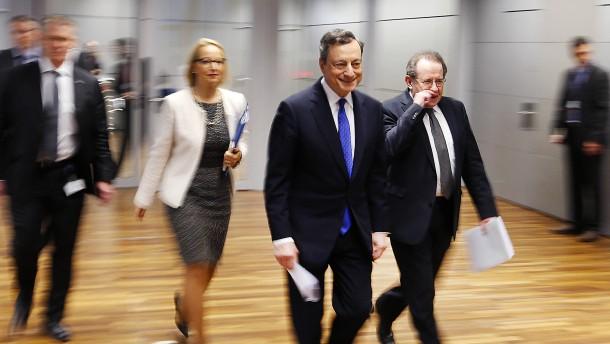 Die politisierte Zentralbank