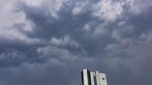 Das Drama Deutsche Bank