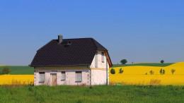 Eigenheime und Aktien sind Granaten