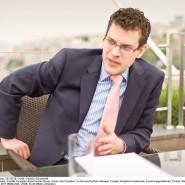 Sehr erfolgreich: Michael Hasenstab investiert in Schwellenländer
