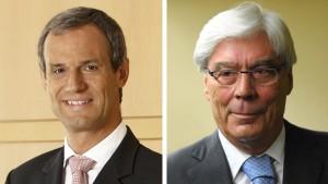 Ehemalige Banker vor Gericht