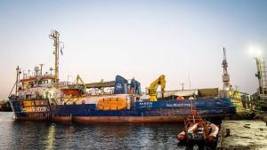 Malta setzt nach Schiff auch Flugzeug deutscher Seenotretter fest
