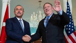 Türkei denkt über UN-Untersuchung im Fall Khashoggi nach