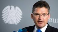 CDU-Außenpolitiker will Guthaben der Erdogans einfrieren lassen