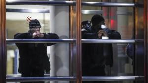 """Verteidiger: """"El Chapo"""" hat gar nichts kontrolliert"""