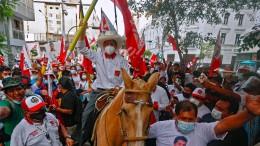 Warum ein Leninist Präsident von Peru werden könnte