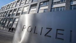 Polizist soll illegal Daten von Polizeicomputer abgerufen haben