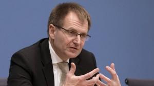 Generalbundesanwalt schickt Hilferuf an Länder