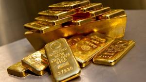 Warum Gold nicht immer ein sicherer Hafen ist