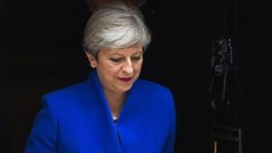 """""""Die Brexit-Verhandlungen sind viel schwieriger geworden"""""""