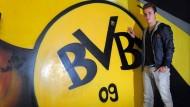 Die teuren BVB-Wetten auf die Zukunft