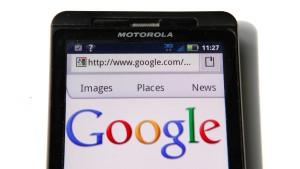 Google streicht jede fünfte Stelle bei Motorola