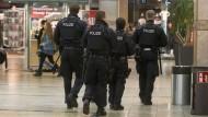 Polizei verhindert möglichen Anschlag in NRW