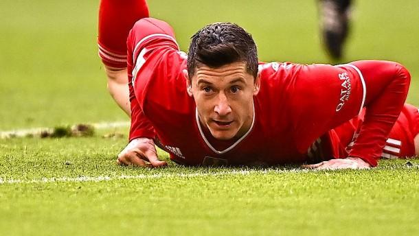 Was dem FC Bayern ohne Lewandowski verloren geht