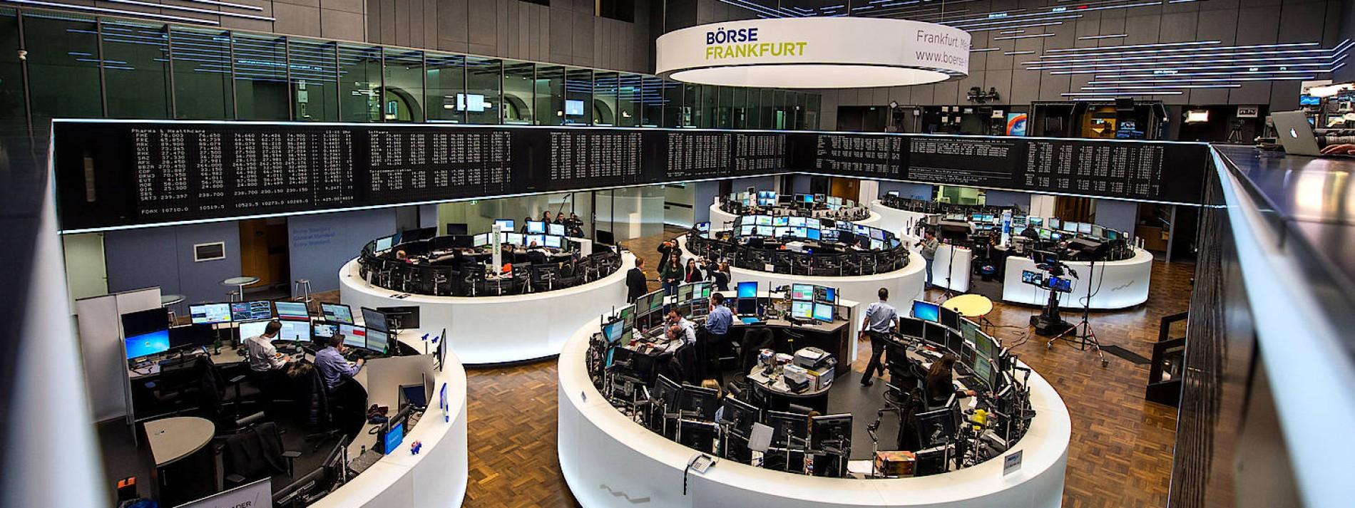Börsengänge erlösen bisher so viel wie im Boomjahr 2000